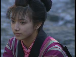 Izu Dancer 1