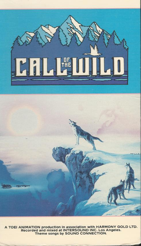 Call of Wild 1