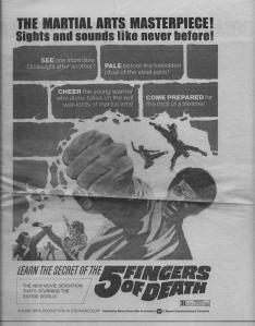 5 Fingers 2