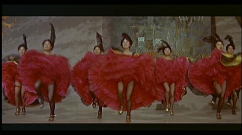 LES BELLES (1961)