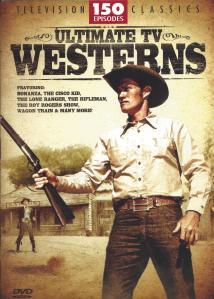 TV Westerns 2