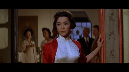 Reiko Sato as Helen Chao