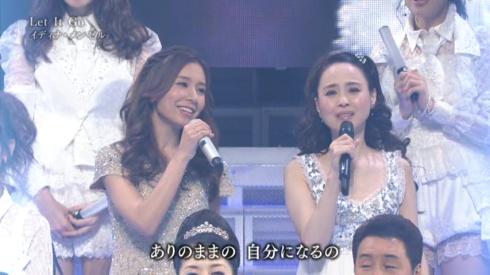 May J., Seiko Matsuda
