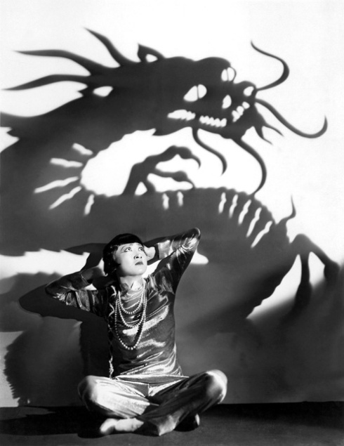 07DaughteroftheDragonFilmStill1931