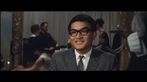 Akira Kubo as Teri